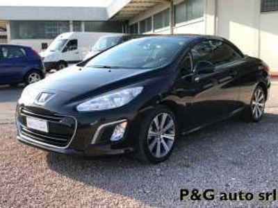 usata Peugeot 308 CC 308 1.6 e-HDi 115CV Stop&Start CC Allure 1.6 e-HDi 115CV Stop&Start Allure