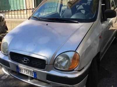 usata Hyundai Atos 2001 km 72 mila