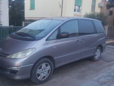 usata Toyota Previa - 2006