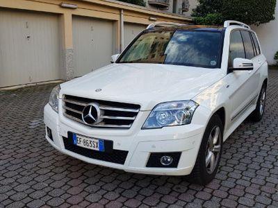 gebraucht Mercedes GLK250 cdi 4matic