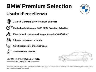 usata BMW M850 Serie 8 Gran CoupéxDrive nuova a Frosinone