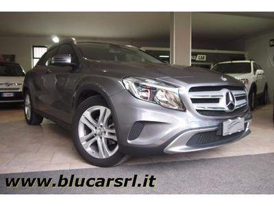 brugt Mercedes GLA180 CDI Sport