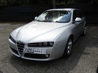 gebraucht Alfa Romeo 159 1.9 JTDm 150CV Sportwagon Progres