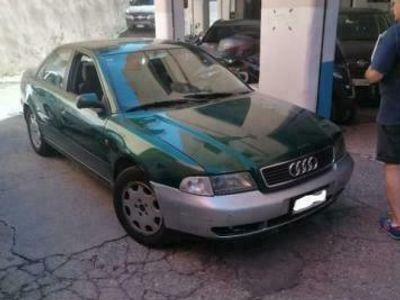 usata Audi A4 -- 1.8 cat gpl