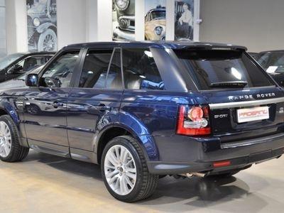 "usata Land Rover Range Rover Sport 3.0 SDV6 HSE - 8 Marce - 20"""