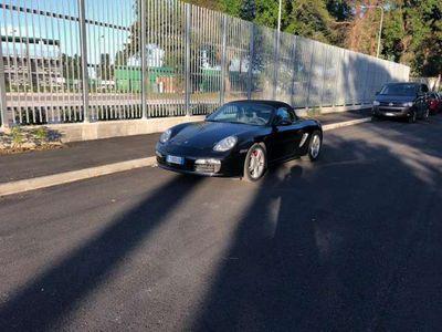 usata Porsche Boxster 3.2 24V S