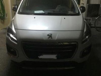 usata Peugeot 3008 1.6 HDi 115CV Allure