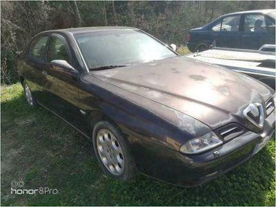 usata Alfa Romeo 166 1662.4 jtd 1999