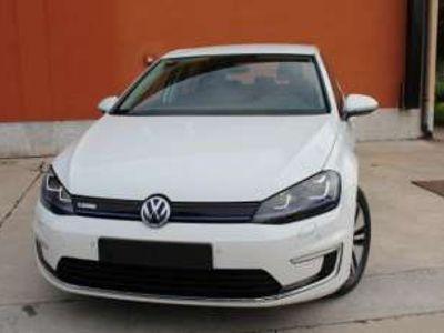 usata VW e-Golf 115 CV DEL 2017