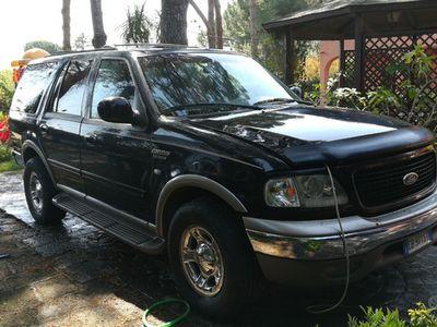 usata Ford Expedition SUV 5.4 V8 GPL- 2000