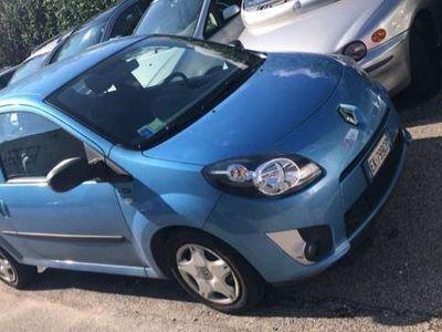 usata Renault Twingo 1.2 16V LEV Dynamique