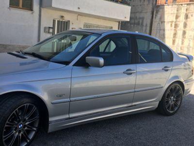 usado BMW 320 (e46) 2001