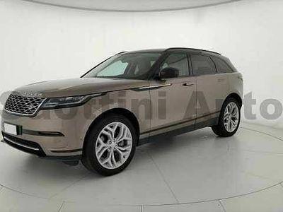 usata Land Rover Range Rover Velar 3.0 V6 SD6 300 CV SE First Edition