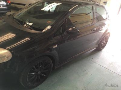 usado Fiat Coupé Grande Punto 1.9 MJT 130 CV 3 porte Sport