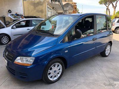 usata Fiat Multipla 1.9 MJT 105CV DYNAMIC 2006