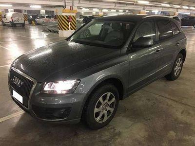 usata Audi Q5 2.0 TDI 170 CV quattro S tronic Advanced