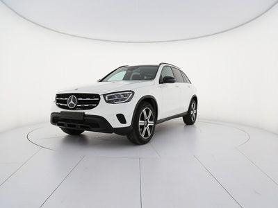 usata Mercedes GLC220 d Sport 4matic auto