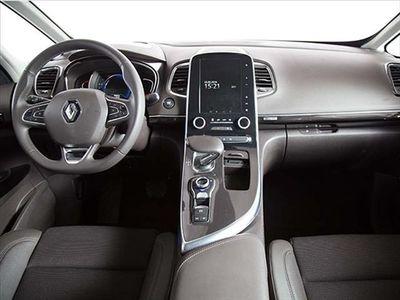 usata Renault Espace 1.6 dci Intens 160cv edc