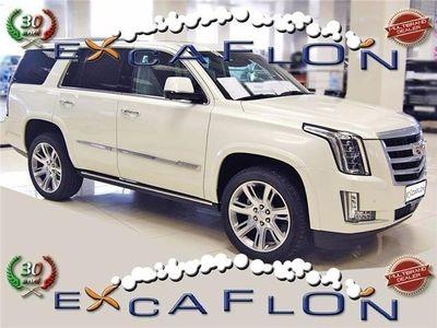 usata Cadillac Escalade 6.2 V8 Aut. Sport Luxury Usato