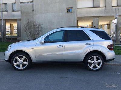 usata Mercedes ML320 CDI Premium 4x4