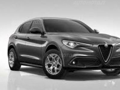 usata Alfa Romeo Stelvio 2.2 Turbodiesel 210 CV AT8 Q4 Executive rif. 10825367