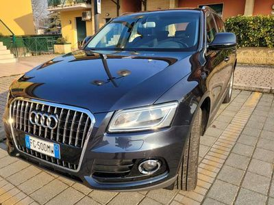 usata Audi Q5 2.0 TDI 190 CV S tronic Advanced Plus