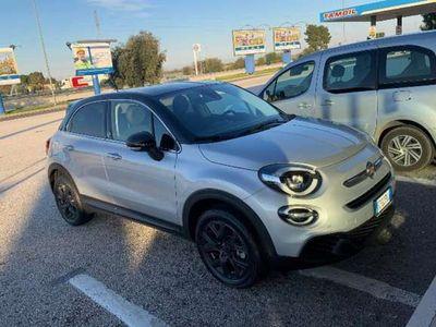 usata Fiat 500X 1.6 E-Torq 110 CV 120°