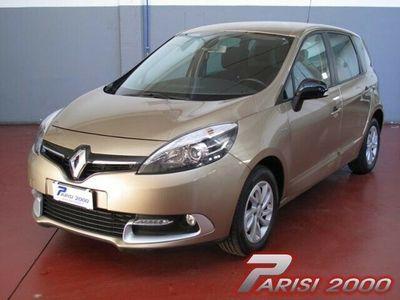 usata Renault Scénic ScenicXMod 1.5 dCi 110CV Start&Stop Energy rif. 12449483