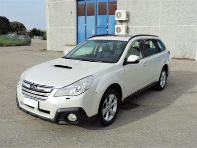 usata Subaru Outback Outback 2.0D CVT Exclusive2.0D CVT Exclusive