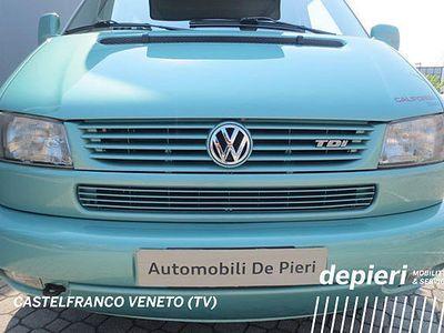 brugt VW California T4Coach Camper 2.5 TDI CLIMA