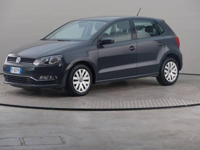 usata VW Polo 1.4 Tdi 55kw Bluemotion tech. Comfortline
