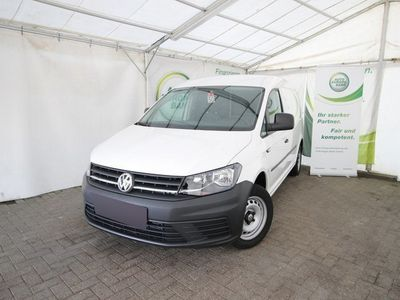 usata VW Caddy Maxi Kasten 2.0 Tdi Scr Bmt Climatic*pdc