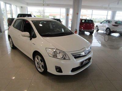 usata Toyota Auris
