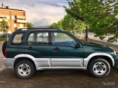 used Suzuki Grand Vitara - 1999