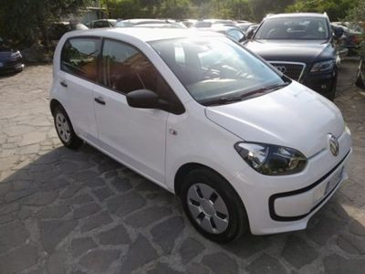 begagnad VW up! up! 5p. moveusato