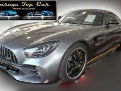 usata Mercedes AMG GT R AMG GTCeramic Carbon Ext. II Burm Benzina