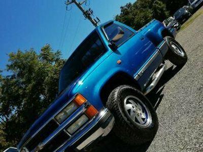 usata Chevrolet Silverado pickup 1992 5.7 benzina v8