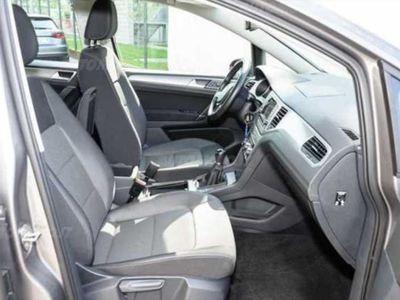 usata VW Golf Sportsvan Business 1.6 TDI 110CV Comfortline BMT