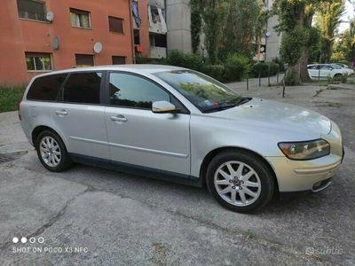 usata Volvo V50 2.0d 136hp