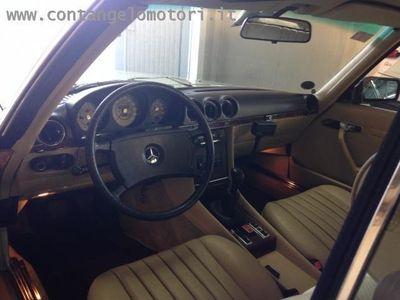 usata Mercedes 280 CLASSE SLSLC