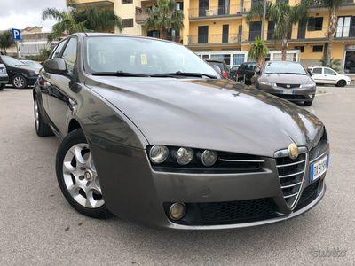 gebraucht Alfa Romeo 159 s.w. 1.9 JTDM 150cv 152000km 2010