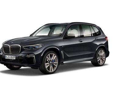 usata BMW X5 Serie X M50D