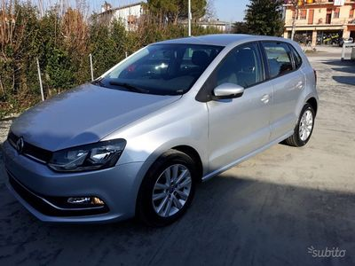 brugt VW Polo 1.4 TDI Comfortline Uniproprietario Certificata
