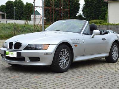 usata BMW Z3 1.9 Roadster Usato