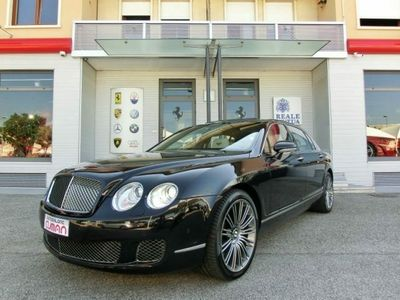 usata Bentley Continental Flying Spur Speed