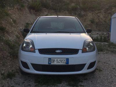 usata Ford Fiesta 1.4 tdi Van