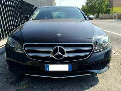 usata Mercedes E220 Auto Premium Plus