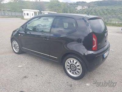 brugt VW up! - 2012