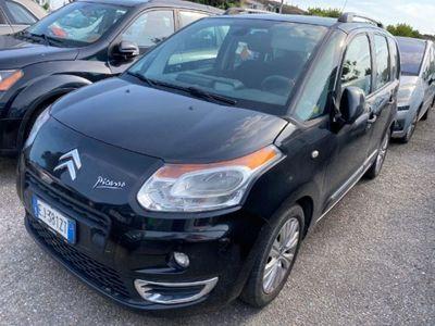usata Citroën C3 Picasso 1.6 HDi 90 Exclusive