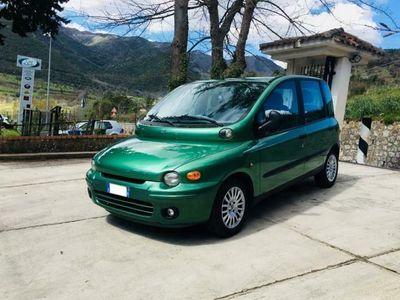 usata Fiat Multipla 1.9 110 JTD ELX Plus